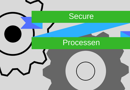 Een secure workflow