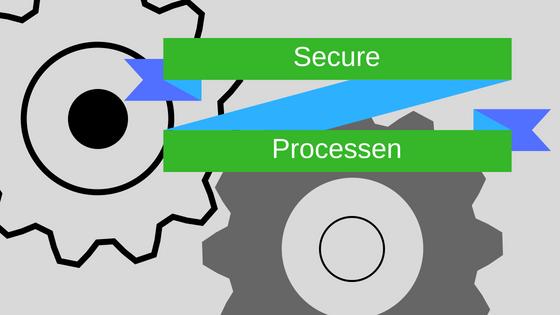 Secure processen met ledenadministratie software