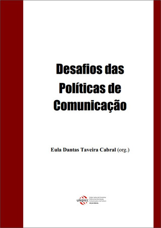"""ULEPICC Brasil lança obra sobre os """"Desafios das Políticas de Comunicação"""""""