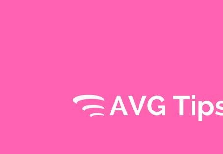 AVG Tips met KorènCRM