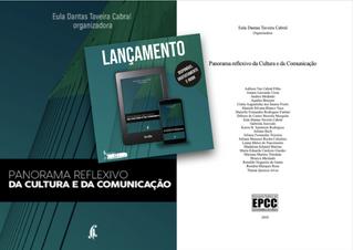 """EPCC lança a obra """"Panorama reflexivo da Cultura e da Comunicação"""""""