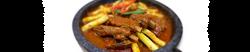 Braised Spicy Pork Ribs