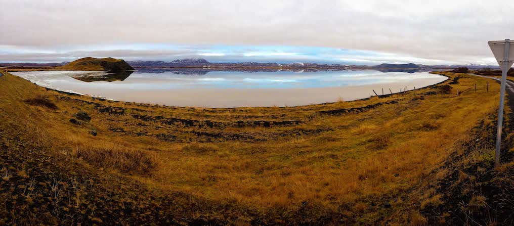 Iceland - Myvant