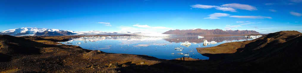 Iceland - Glacier Lagoon