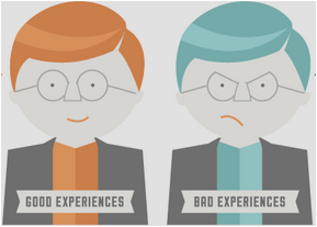 A Tale of 2 Brands - 3 Tips on Keeping the Customer