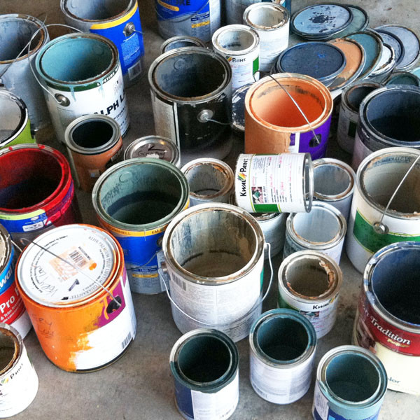 Image result for Washington becomes 10th state to pass EPR for paint