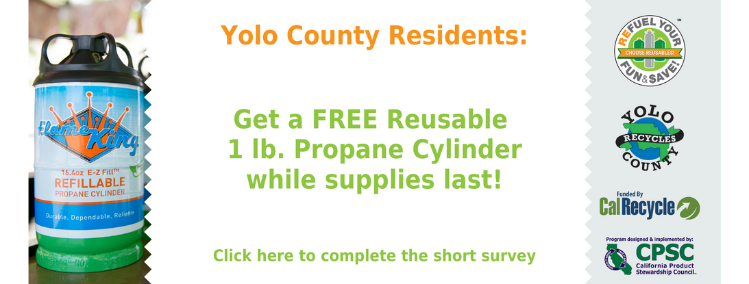 Yolo County survey - front page slide FI