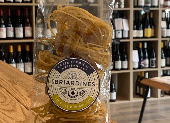 Les linguines - Les Briardines (400g)