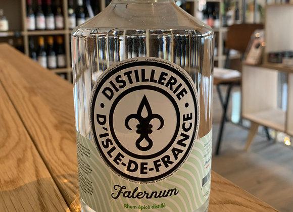 Falernum - Rhum épicé distillé (700ml)