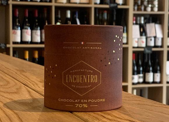 Chocolat en poudre - Encuentro (250g)