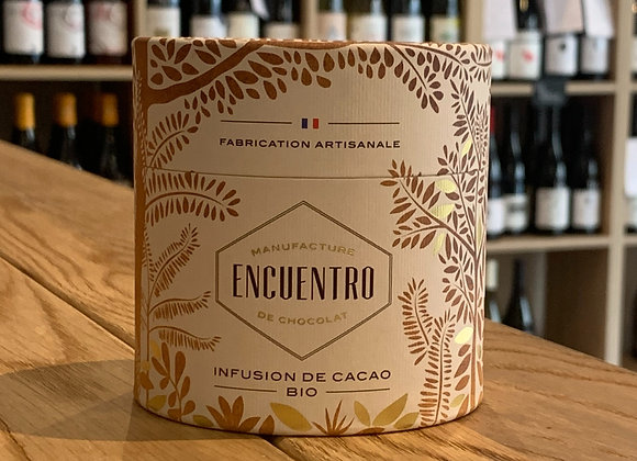 Infusion de cacao bio - Encuentro (100g)