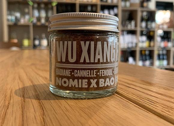 Nomie - 5 Parfums / Wu Xiang Fen 25g