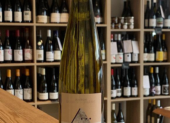 Pinot gris d'Alsace 2018 - Maison Mauritz Prado. (750ml)