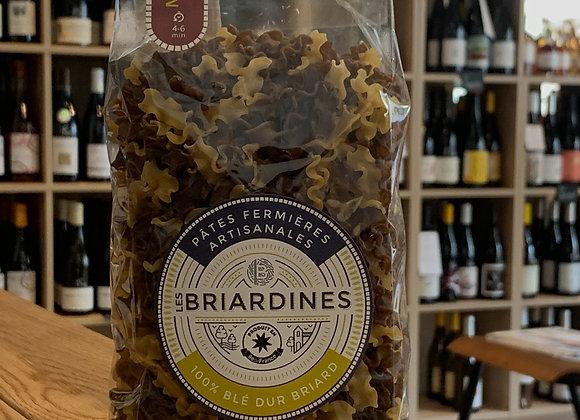 Mafaldine nature/cèpes - Les Briardines (500g)