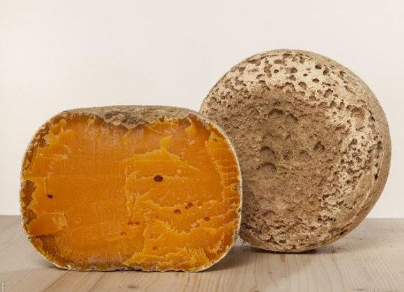 Mimolette Extra Vieille - Portion de 100g