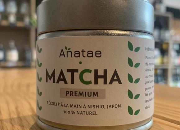 Matacha Anatae - Prenium 30g