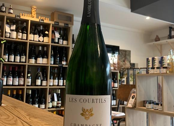 Champagne Les Courtils - Maison Lamblot (75cl)