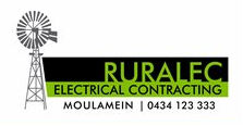 RURALEC Electricial contactor moulamein NSW