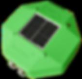 EcoSAT GREEN