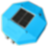 EcoSAT BLUE