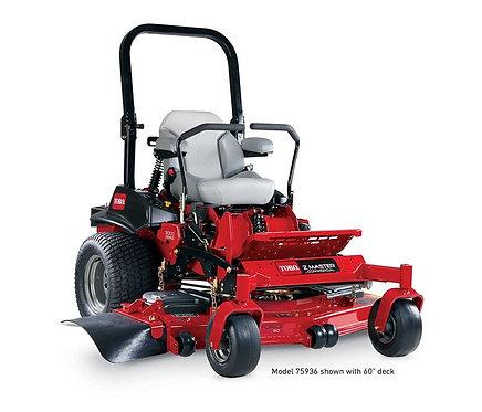 """Toro 60 """" 3000 Series MyRIDE® Zero Turn Mower"""