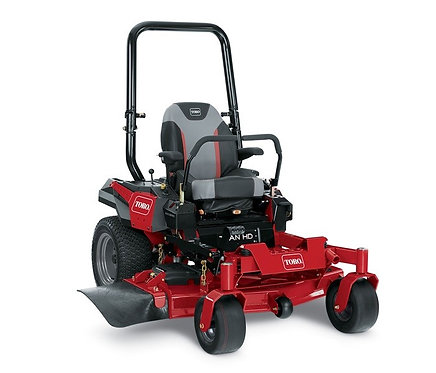 "Toro 52"" TITAN® HD 1500 Series Zero Turn Mower"