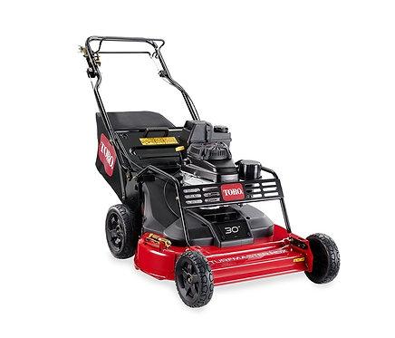 """Toro 30"""" TurfMaster® HDX Push Mower"""