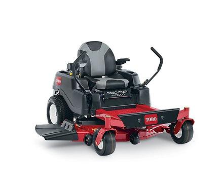 """Toro 50"""" 24 hp TimeCutter MX5000 Zero Turn Mower"""