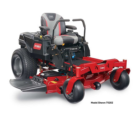 "Toro 54"" 24.5 hp TimeCutter HD Zero Turn Mower"