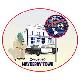 2020 granville tennessee's Mayberry Town