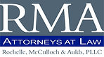 Melissa Pack - RMA logo with web address