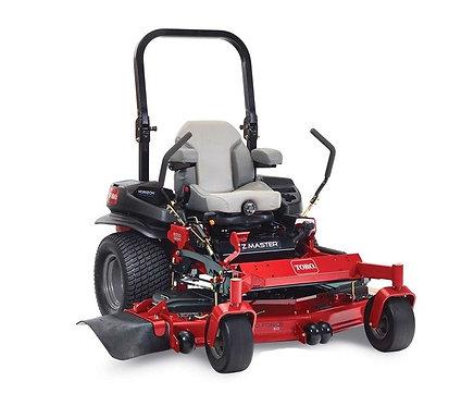"""Toro 60"""" 31 hp 6000 Series Zero Turn Mower"""
