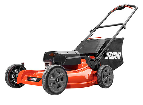 Echo CLM-58V4AH Cordless Lawn Mower w/4AH Battery & Charger