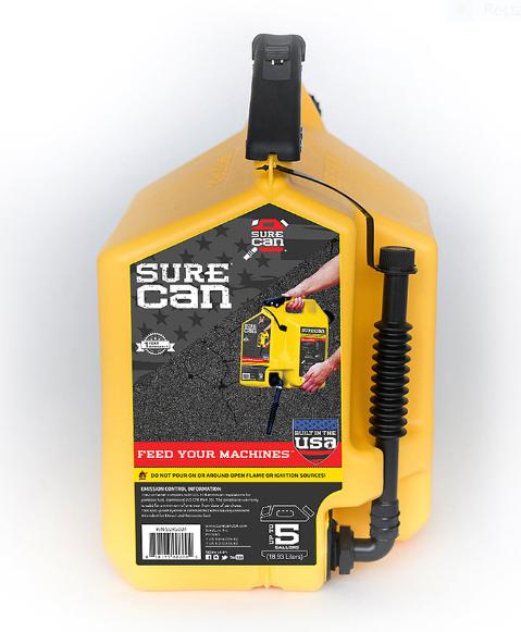 SureCan 5 Gallon-Diesel