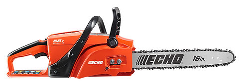 Echo CCS-58V4AH Cordless Chain Saw w/4AH Battery & Charger