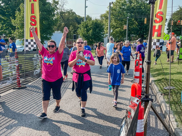 18th annual Sherry's Hope 5K