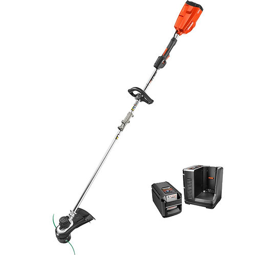 Echo CST-58V2AHCV Cordless String Trimmer w/2AH Battery & Charger