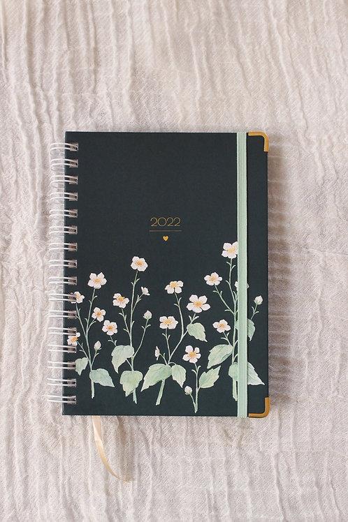 Planner 2022 | Meu Jardim