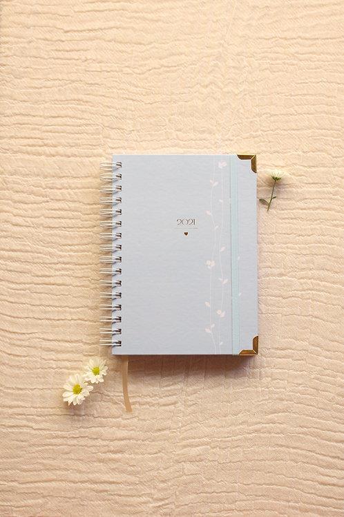 Planner 2021 | Fio de Flor