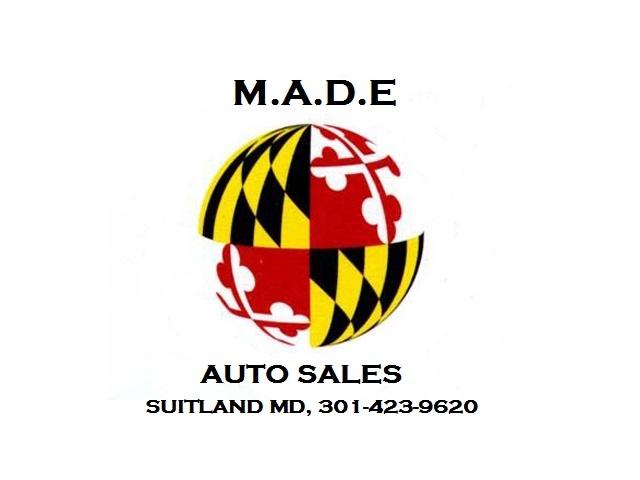 M.A.D.E.1