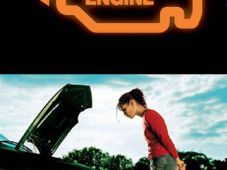 Common reasons for a check engine light