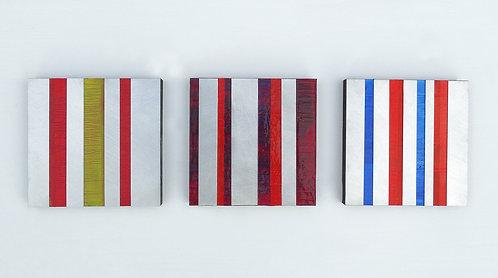 ID Triptych
