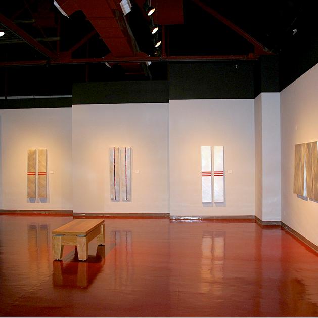 """""""Crescendo"""", Las Cruces Museum of Art"""