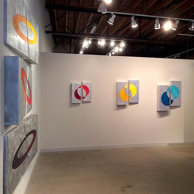 """""""Full Circle"""", Exhibit 208"""