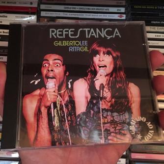 Gilberto Lee & Rita Gil