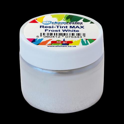 Farbpaste Frost White  50 g