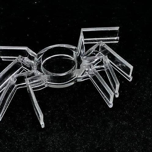 Spinne Shaker Silikonform