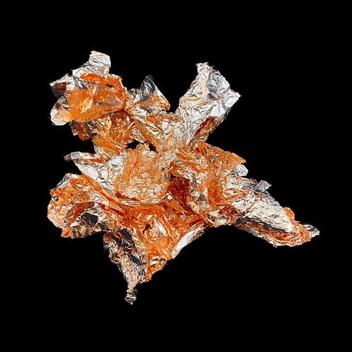 Efco Metall Folie 1g Farbe Kupfer