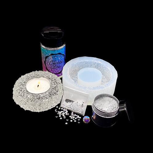 Kristalline Kreationen  Box