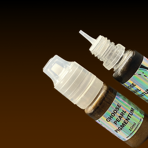 Choose Pearl  Pigmentum Braun 10ml